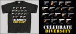 Diversitytshirt